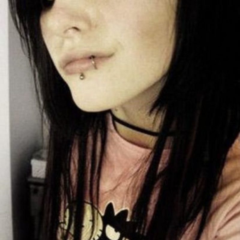 Tiene influencias en lo goth, en el punk, en lo electrónico. Foto:vía Tumblr