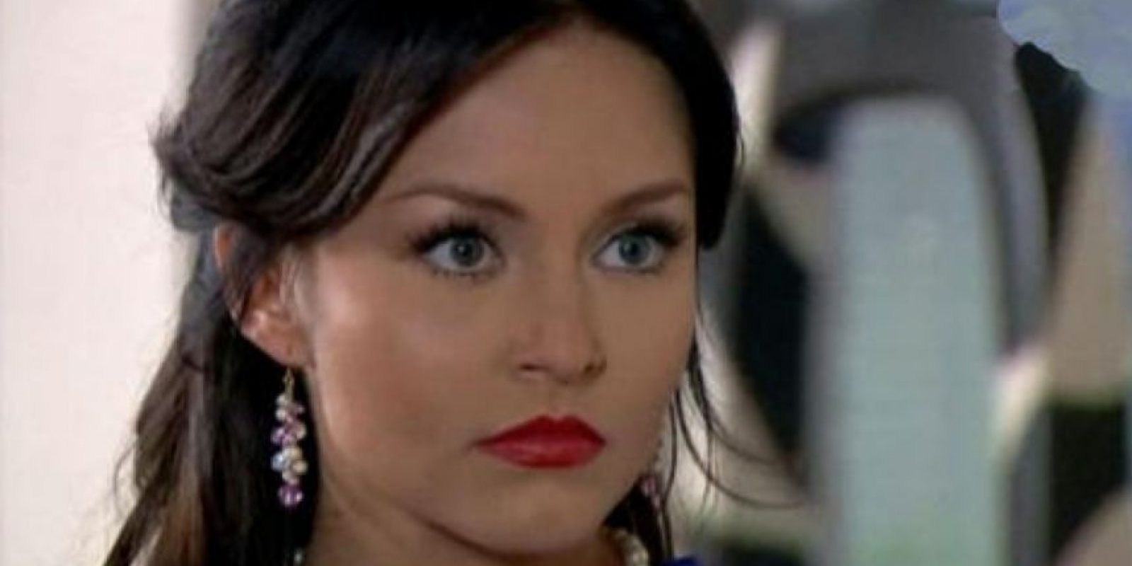 """""""Teresa"""" es una mujer ambiciosa que fue interpretada por Angelique Boyer en 2010. Foto:vía Canal de las Estrellas"""