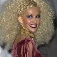 Christina Aguilera Foto:Tumblr