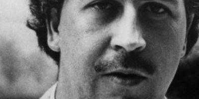 Pablo Escobar Foto:Tumbrl