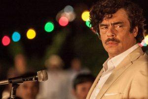 """Pablo Escobar en """"Paraíso perdido"""" Foto:Roxbury Pictures"""