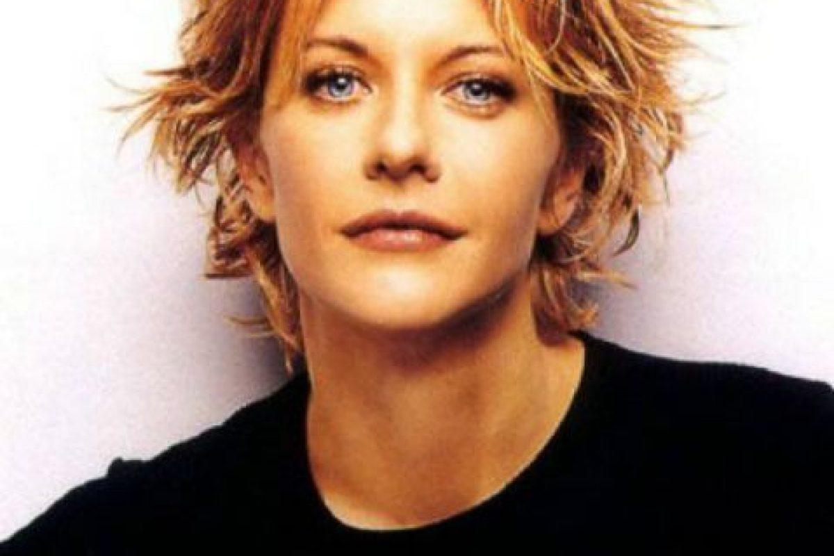 Su corte de cabello fue bastante popular en esa década. Foto:vía Warner Bros