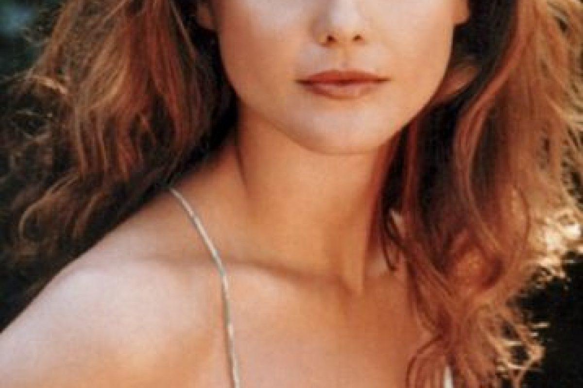 """Keri Russell fue la estrella de """"Felicity"""", serie de The WB que duró desde 1998 hasta 2002. Foto:vía The WB"""