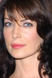 Lara Flynn Boyle tenía uno de los rostros más preciosos de Hollywood. Foto:vía Getty Images