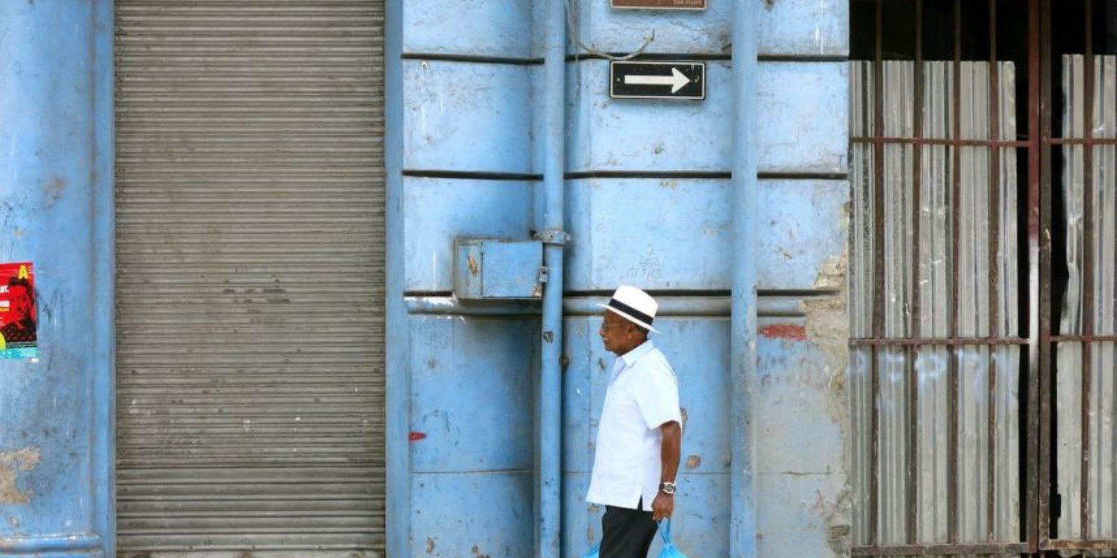 En Latinoamérica el mejor lugar para envejecer es Panamá. Foto:Vía flickr.com