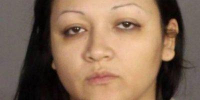 No van a creer dónde esta mujer escondió una pistola