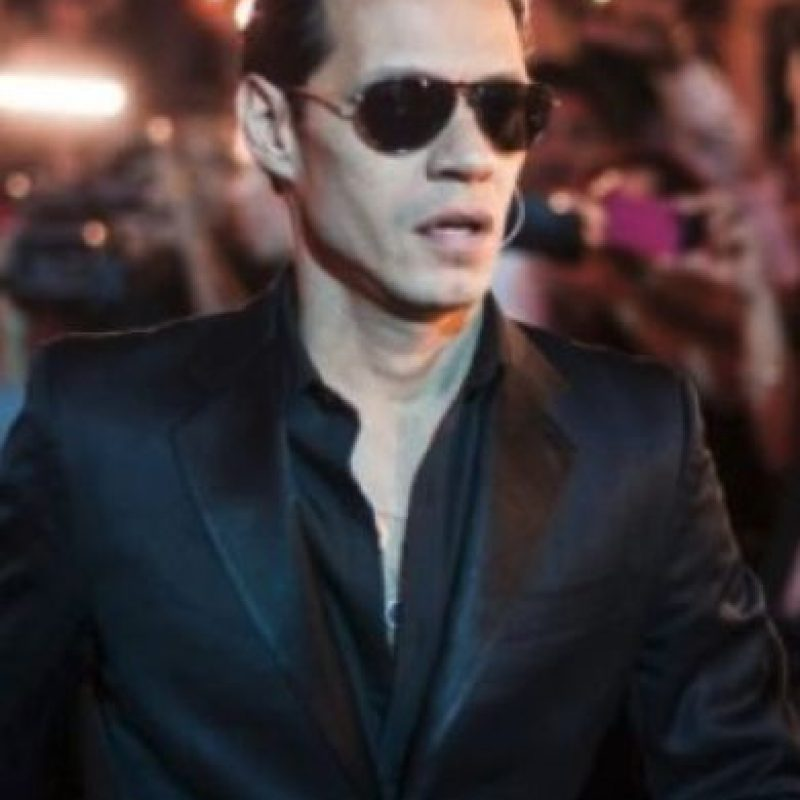 Marc Anthony Foto:Getty Images