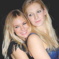 3. Twenty8Twelve. Diseñadoras. Sienna y Savannah Miller Foto:Getty Images