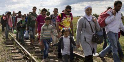 El grupo terrorista ha complicado la guerra civil en Siria, y además de controlar gran parte de su territorio se ha apropiado de los yacimientos de petróleo. Foto:vía AFP
