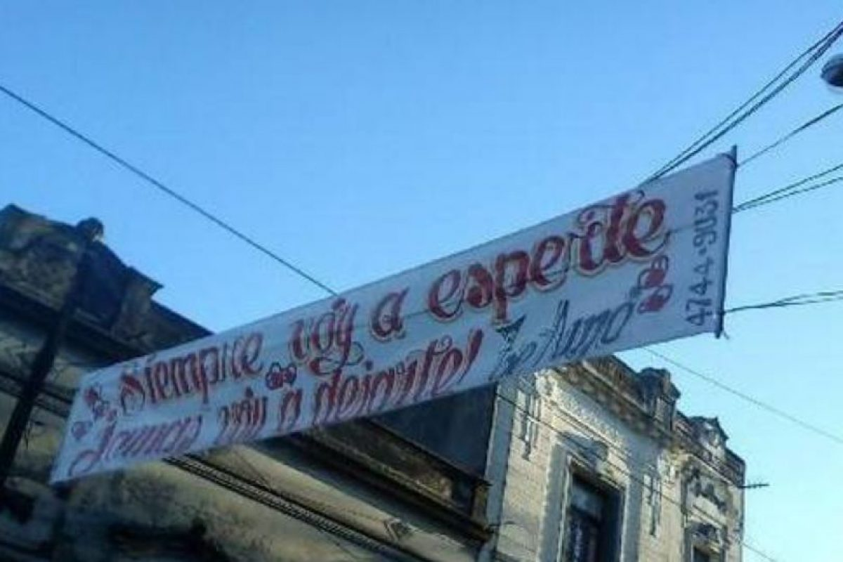 """""""EsperARTE"""". Foto:vía Facebook"""
