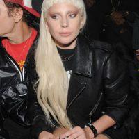 Lady Gaga, agotándose en sus fórmulas creativas. Foto:vía Getty Images