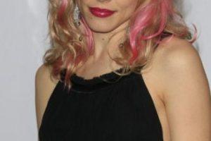 El pelo queda irremediablemente feo. Foto:vía Getty Images