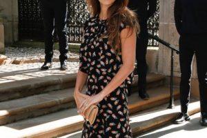 Penélope Cruz hubiese hecho más elegante ese vestido con otro estilismo. Foto:vía Getty Images