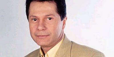 """Flavio Caballero era """"Juan Ángel Villanueva"""". Foto:vía RCTV"""