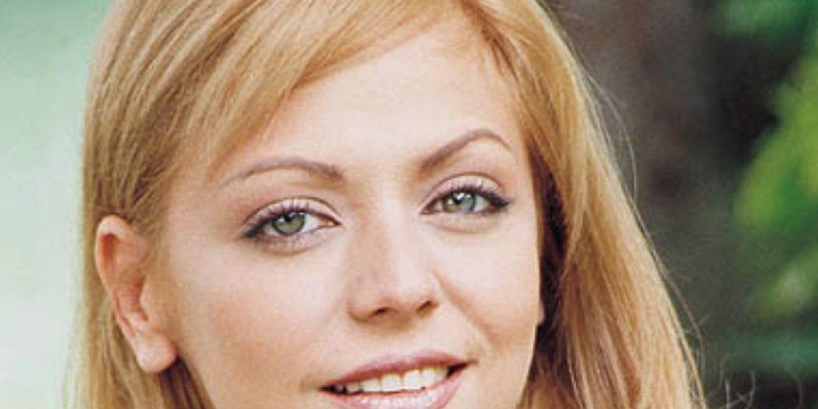 "La prima hermana de ""Valentina"". Foto:vía RCTV"