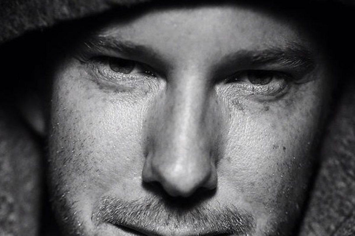 Ahora el actor hace trabajos menores. Foto:vía Instagram/Chris Owen