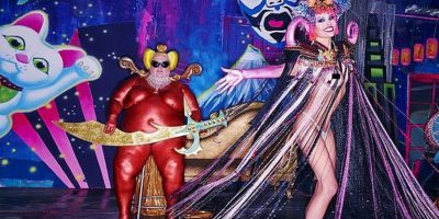 Foto: Flaunt/David LaChapelle