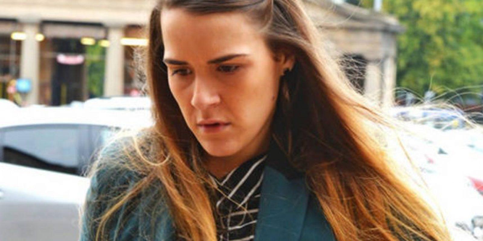 Gayle Newland se hizo pasar por un varón, Kye Fortune. Con eso consiguió engañar a una amiga, con la que tuvo 10 encuentros sexuales en 4 meses. La víctima confesó que cayó porque estaba desesperada. Foto:vía AP