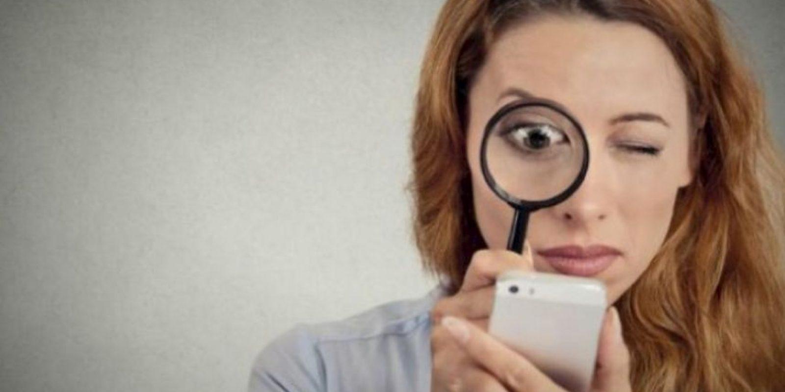 Como usuario de un sitio seguro pueden bloquear a quien los está acosando y reportar a la persona al equipo de seguridad del sitio si su conducta les resulta amenazadora. Foto:vía Getty Images