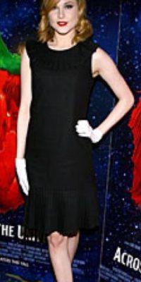 Evan Rachel Wood. Foto:vía Getty Images