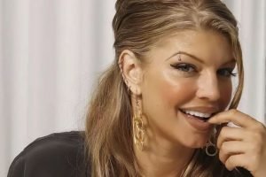 Fergie Foto:Getty Images