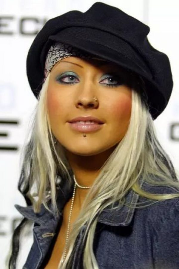 Cristina Aguilera Foto: Getty Images