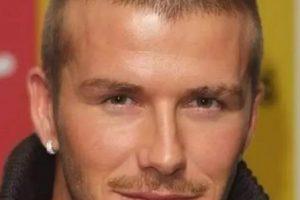 David Beckham Foto:Getty Images