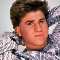 """Jason Hervey era el hermano bully en """"Los Años Maravillosos"""". Foto:vía ABC"""