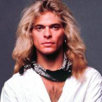 Fue vocalista de Van Halen. Dejó la banda en 1985. Foto:vía Getty Images