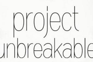 Foto:vía Project Unbreakable