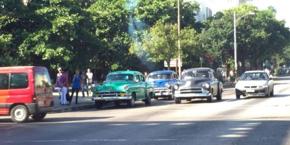 """Crónica: """"El Papa debe quedarse en Cuba cinco años"""""""