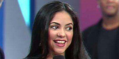 Shakira Foto:Univisión