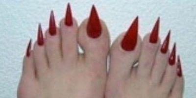Inclusive las triangulares, que están de moda, no son funcionales. Foto:vía NoWayGirl