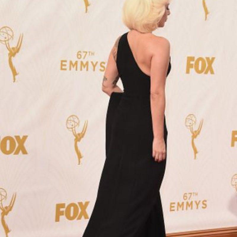 """El mejor término para ella es """"clase"""". Foto:vía Getty Images"""
