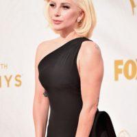 Y así se vistió para los Emmy 2015. Foto:vía Getty Images