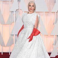 En los Oscar provocó miles de memes. Foto:vía Getty Images