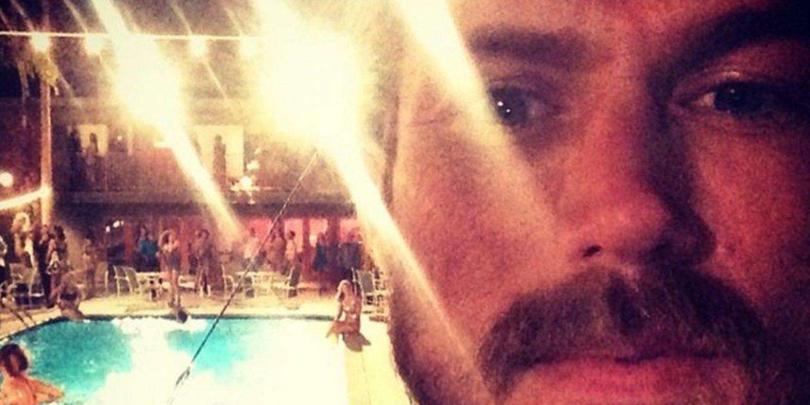 Foto:Vía instagram.com/jasonlewis1/