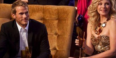 El actor y modelo estadounidense nació el 25 de junio de 1971 Foto:HBO