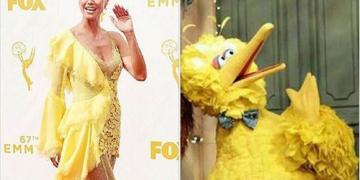 Los mejores memes de los Emmys 2015