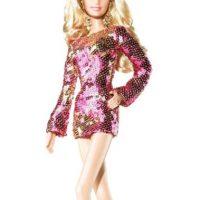 Heidi Klum. Foto:vía Mattel