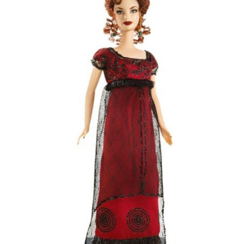 "Kate Winslet en ""Titanic"". Foto:vía Mattel"