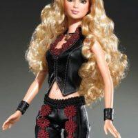 Shakira. Foto:vía Mattel