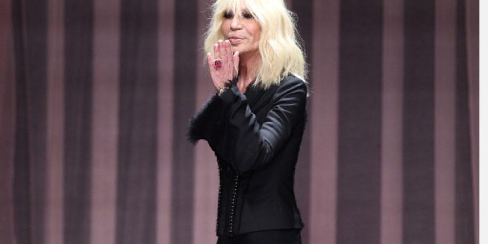 Ahora tiene 60 años. Foto:vía Getty Images