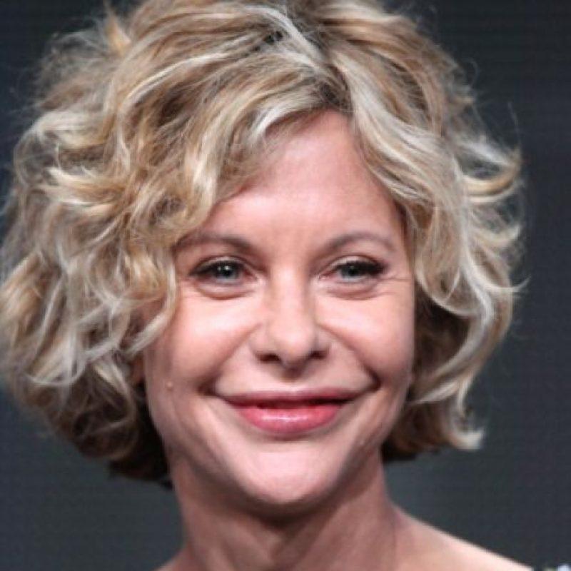 Ha vuelto a aparecer en producciones pequeñas. Foto:vía Getty Images