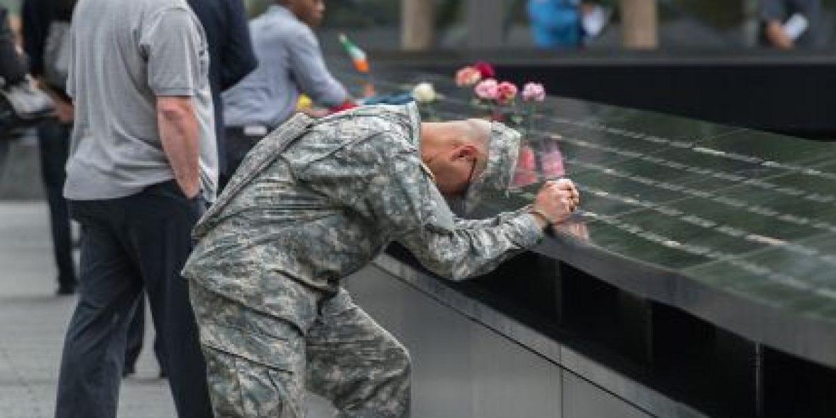 Fotos: Así se conmemora el 11 de septiembre en Estados Unidos