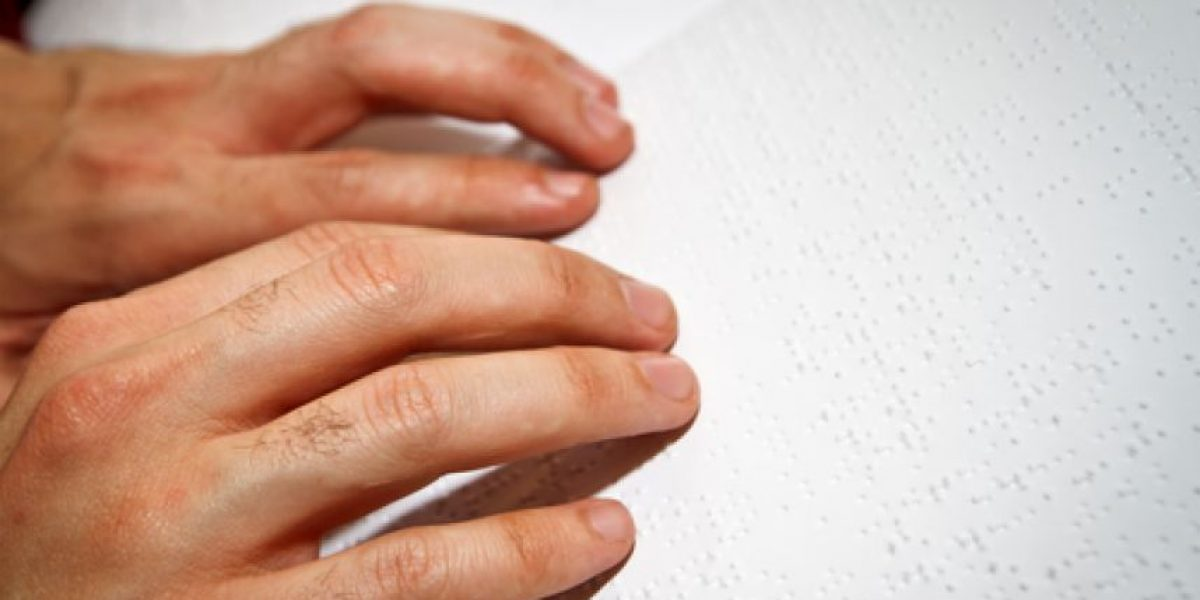 TSE habilitará 300 mil papeletas en Braille para las elecciones 2015