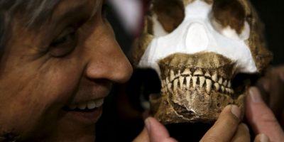 Por el tamaño de los huesos, estos incluyen niños, adolescentes, adultos y ancianos. Foto:AP