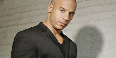 Vin Diesel Foto:Agencias