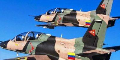 En esa fecha, el presidente de Venezuela, Nicolás Maduro, ordenó cerrar pasos fronterizos con Colombia, bajo el argumento de combatir el narcotráfico Foto:AFP