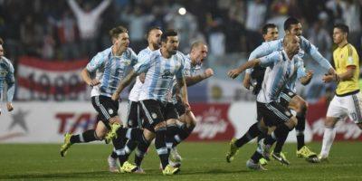 #Chile2015 en un cierre de infarto y en los penaltis, Argentina se clasifica